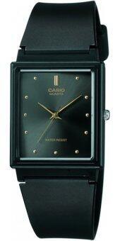 Casio Standard นาฬิกาข้อมือ MQ-38-1A (Black)
