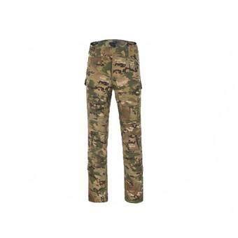 กางเกง combat suit ใส่ทำงาน เดินป่า กิจกรรมกลางแจ้งต่างๆ (สีมัลติแคม)