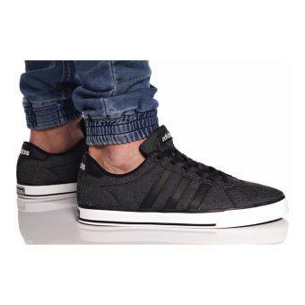 ADIDAS รองเท้า อาดิดาส Men Canvas Shoe SE Daily Vulc F76263 (2090)
