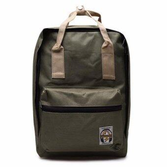 DISCOVERY กระเป๋าเป้สะพายหลัง รุ่น Daypacks Backpack DR 1608 Olive(Int: One size)