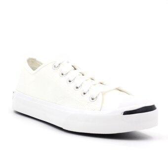 Air Move รองเท้าผ้าใบ รุ่น 1051 White