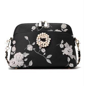Axixi กระเป๋าแฟชั่น รุ่น 11985 (Black)