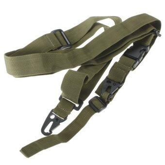 ปืนจุดสามทีมยุทธศาสตร์ระบบปืนหนังสติ๊กรัดหมุนปรับได้ตามล่ากองทัพสีเขียว (ในประเทศ)