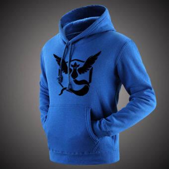 medius Hoodie Merchandise Pokemon เสื้อสวมหัว, เสื้อแขนยาว, เสื้อฮู้ดแขนยาว