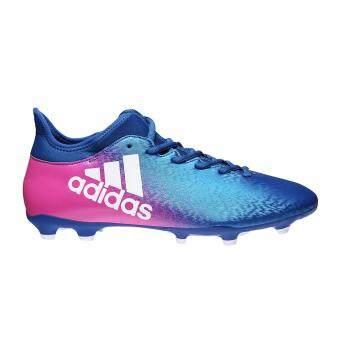 Adidas รองเท้า ฟุตบอล อาดิดาส Football Shoe X 16.3 FG BB5641 (2990)