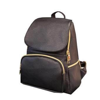 Peimm Modello กระเป๋าผู้หญิง กระเป๋าหนัง pu กระเป๋าสะพายหลัง กระเป๋าสะพาย