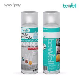 Harga BeWell Nano Spray Water Protector 100ml