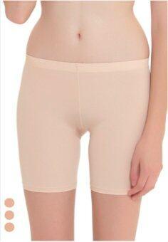 Mary Eve กางเกงซับใน Inner Pant Set (สีเนื้อ) 3 ตัว