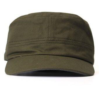 ชายสวมหมวกเบสบอลหญิงล้วนปรับได้กองทัพทหารหมวกกีฬานักเรียนดีเด่น