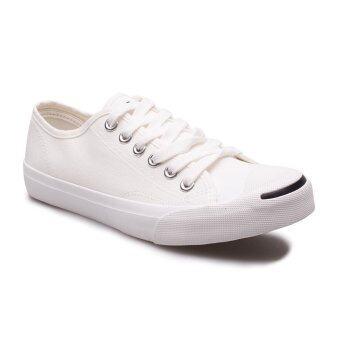 Air Move รองเท้าผ้าใบ ผู้ชาย รุ่น 1052/White