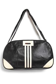 DM กระเป๋าสะพายข้าง LyL - Black