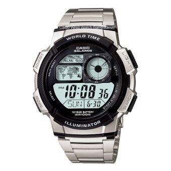 Casio Standard นาฬิกาข้อมือ รุ่น AE-1000WD-1AV