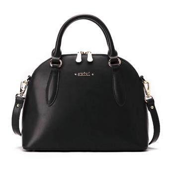 Axixi กระเป๋าแฟชั่น รุ่น A12090 (Black)