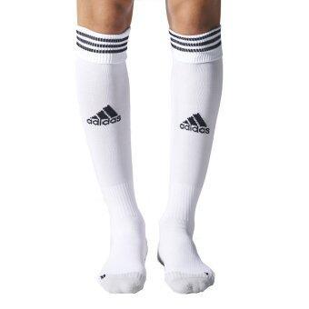 ADIDAS ถุงเท้า ฟุตบอล อาดิดาส Football Sock Adisock12 X10313 (250)