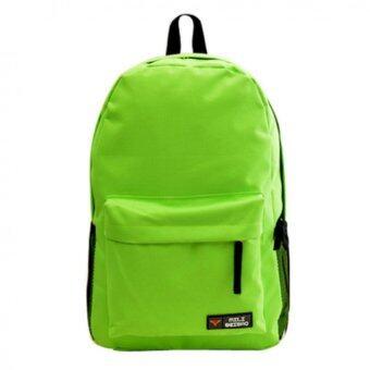 Marino กระเป๋าเป้สะพายหลัง รุ่น A0171 - Green
