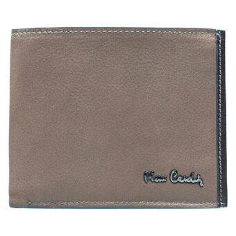 Pierre Cardin กระเป๋าธนบัตรรุ่น PWJ3-BR28 BN(สีน้ำตาล)
