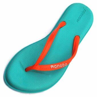 MONOBO JENNY2 รองเท้าโมโนโบ้ (สีทะเล)