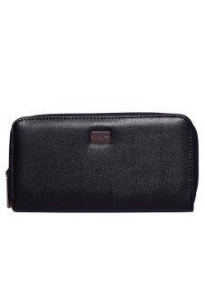 David Jones กระเป๋าสตางค์ รุ่น 9535 ( Black )