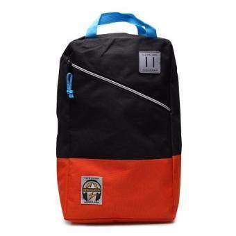DISCOVERY กระเป๋าเป้สะพายหลัง รุ่น Daypacks Backpack DR 1609 Black(Int: One size)