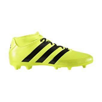 Adidas รองเท้าฟุตบอล Adidas Ace 16.3 Prememesh FG/AG AQ3439 (Solar Yellow)