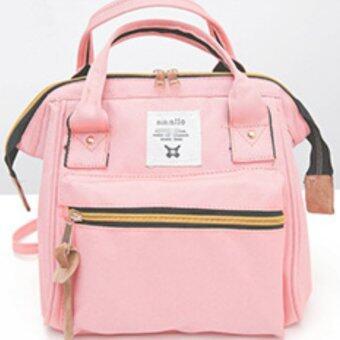 Good กระเป๋า กระเป๋าสะพายข้างสำหรับผู้หญิง No.01 - pink