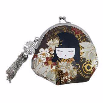 Kimmidoll Collection กระเป๋าใส่สตางค์ - Tatsumi