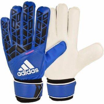 ADIDAS ถุงมือ โกล์ว อาดิดาส Goal Glove ACE Training AZ3682 (990)