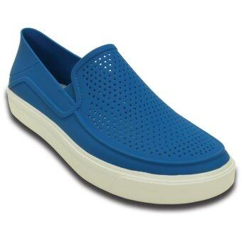 Harga CROCS-CitiLane Roka Slip-on M-Ultramarine