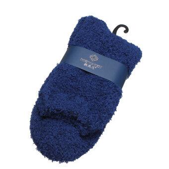 คนเมานอนหนาวอุ่นถุงเท้าฟูหนานุ่มเย็นบริสุทธิ์ชั้นที่บ้านร้าน-ระหว่างประเทศ