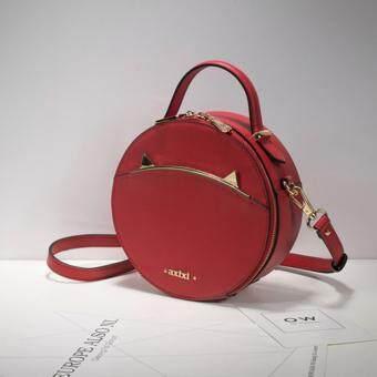 Axixi กระเป๋าแฟชั่น รุ่น A12211 (Red)