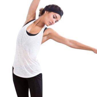 ไซเบอร์เซ็กซ์ผู้หญิงของผมรูปทรงเสื้อคอกลมเสื้อกีฬาเสื้อกีฬาเสื้อหลวม ๆ ทรงผม