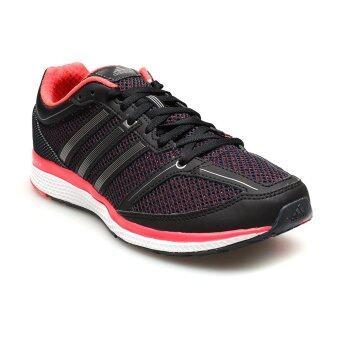 ADIDAS WOMEN รองเท้าผ้าใบ ผู้หญิง รุ่น MANA RC BOUNCE W - B72973 (CBLACK/IRONMT/SHORED)