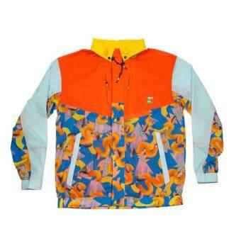 แจ๊คเก็ตกันลม Poler Breezy Jacket