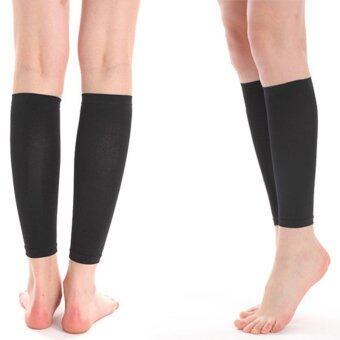 ขาน่องไซเบอร์เฉียบแหลมอ้วนอุ่นถุงเท้าปล่องไฟอัด 420 แสด