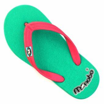 MONOBO BO โมโนโบ้บีโอ (สีเขียวบานเย็น)