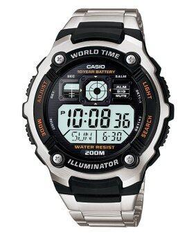 Casio Standard นาฬิกาข้อมือ รุ่น AE-2000WD-1AV