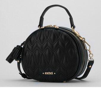 Axixi กระเป๋าแฟชั่น รุ่น A11977 (Black)