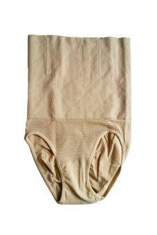 Perfect Bra กางเกงรัดหน้าท้อง สามารถใส่หลังคลอด เหมาะสำหรับ ผู้ที่มีรอบเอว 34-36 นิ้ว ( สีเนื้อ )