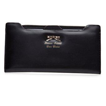 ธนูเกาหลีหลายเวอร์ชัน-กระเป๋าถือกระเป๋าสตางค์บัตรแบบคลัตช์