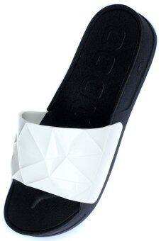 MONOBO Bossa OMO รองเท้าโมโนโบ้ (สีดำ)
