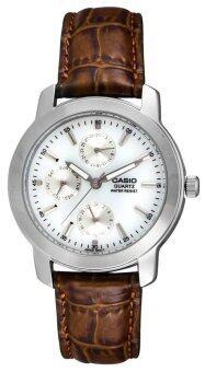 Casio Standard นาฬิกาข้อมือ - รุ่น MTP-1192E-7A