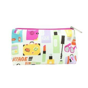 Harga CLINIQUE Bon voyage Cosmetic Bag
