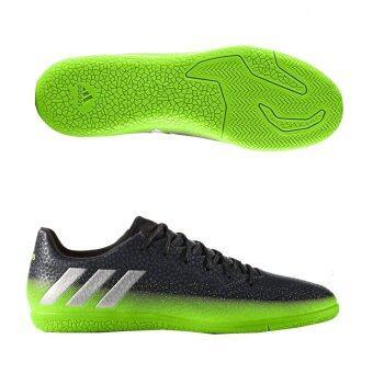 ADIDAS รองเท้า ฟุตซอล อาดิดาส เมสซี Futsal Shoe Messi 16.3IN 6/39 AQ3522 (2990)