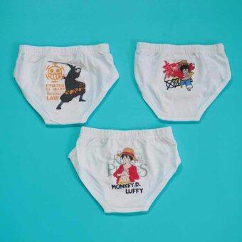 DAP กางเกงในเด็ก One Piece