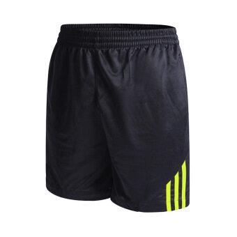 2559 ใหม่สบายบ้านแฟชั่น และกีฬากลางแจ้งแห้งเร็ววิ่งกางเกงผู้ชายกางเกงขายาวสีเขียว