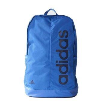 Adidas กระเป๋าเป้ รุ่น LIN PER BP - Blue