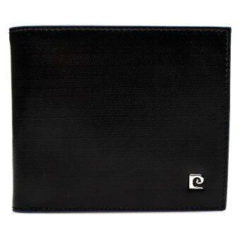 Pierre Cardin กระเป๋าธนบัตร รุ่น PWJ2-310A (Black)
