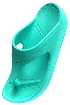 Monobo Moniga รองเท้าโมโนโบ้ (สีเขียว)