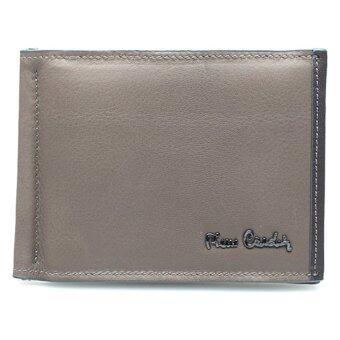 Pierre Cardin กระเป๋าธนบัตรรุ่น PWJ3-BR33 BN(สีน้ำตาล)