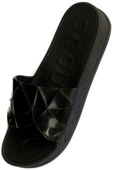 Monobo Bossa รองเท้าโมโนโบ้ (สีดำ)